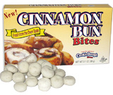 Cinnamon Bun Bites (88g)