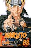 Naruto: 68 by Masashi Kishimoto