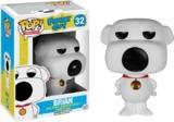 Family Guy Brian Pop! Vinyl