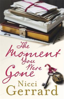 The Moment You Were Gone by Nicci Gerrard image