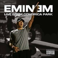 Live From Comercia Park by Eminem