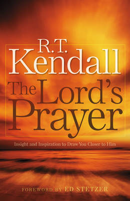 The Lord's Prayer by R.T. Kendall image