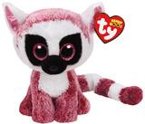 Ty: Beanie Boo Pink Lemur