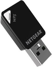 Netgear AC WiFi USB Mini Adapter image