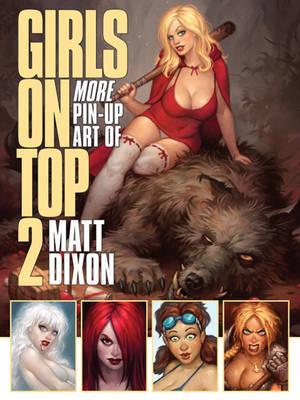 Girls on Top 2 by Matt Dixon