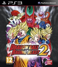 Dragon Ball: Raging Blast 2 (PS3 Essentials) for PS3