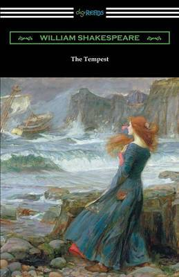 The Tempest (Annotated by Henry N. Hudson with an Introduction by Charles Harold Herford) by William Shakespeare
