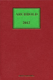 Archbold: Criminal Pleading, Evidence and Practice: 2012: Full Print + Supplements