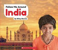 India by Wiley Blevins
