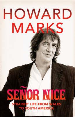 Senor Nice by Howard Marks image