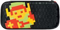 Nintendo Switch Slim Travel Case Zelda Retro Edition for Nintendo Switch