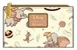 Loungefly: Dumbo - Dumbo Print Flap Wallet