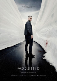 Acquitted - The Complete Second Season on DVD