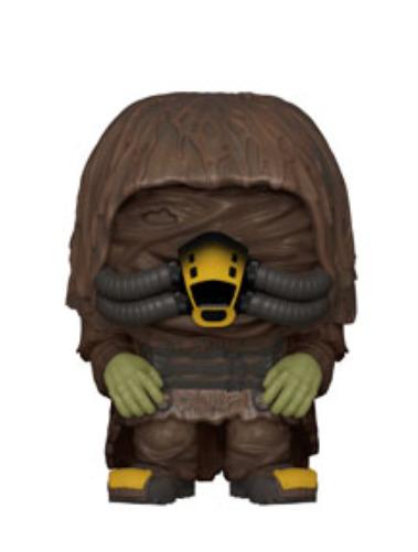 Fallout 76 - Mole Miner Pop! Vinyl Figure