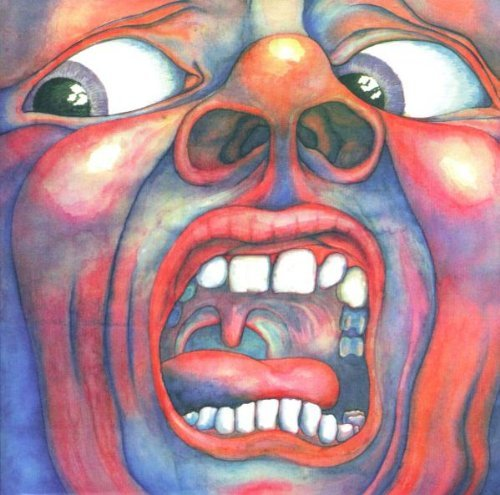 In The Court Of The Crimson King (30th Anniversary Edition) by King Crimson