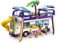 LEGO Friends: Friendship Bus - (41395)