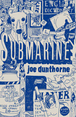 Submarine by Joe Dunthorne image