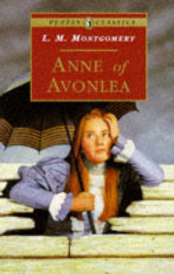 Anne of Avonlea by L.M.Montgomery image