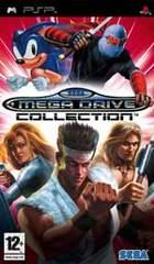 SEGA Mega Drive Collection (Essentials) for PSP