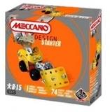 Meccano Design Starter: Bulldozer