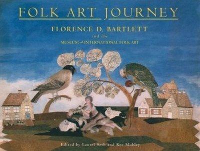 Folk Art Journey
