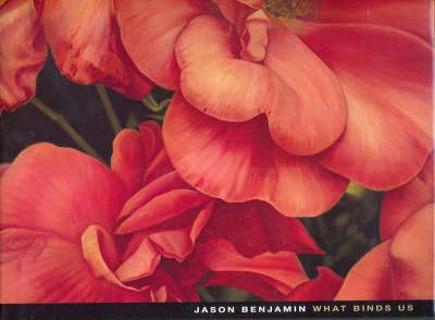 Jason Benjamin by Jack Marx