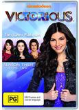 Victorious - Season 3 Vol 2: Tori Goes Platinum on DVD