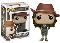 MCU - Agent Carter (Sepia) Pop! Vinyl Figure