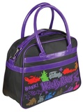 Wacky Races - Collage Overnight Bag