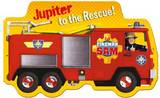 Fireman Sam Jupiter to the Rescue!