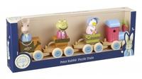 Orange Tree Toys: Peter Rabbit - Puzzle Train