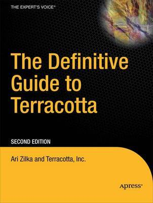 The Definitve Guide to Terracotta by Terracotta Inc