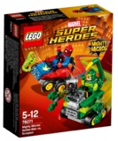 LEGO Super Heroes: Mighty Micros - Spider-Man vs. Scorpion (76071)