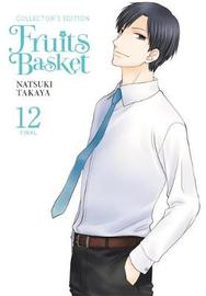 Fruits Basket Collector's Edition, Vol. 12 by Natsuki Takaya image