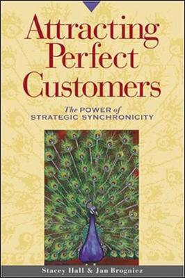 Attracting Perfect Customers by Stacey Hall image
