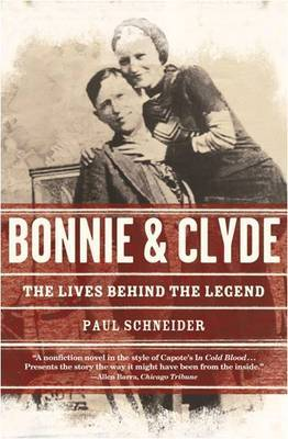 Bonnie and Clyde by Paul Schneider image