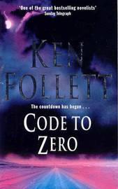 Code to Zero by Ken Follett image