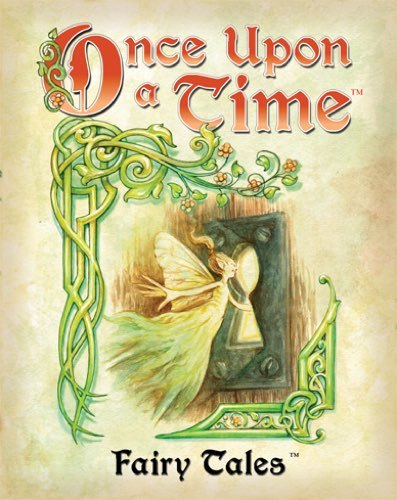 Once Upon a Time - Fairy Tales Expansion image