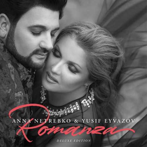 Romanza - (Deluxe Edition) by Anna Netrebko image