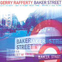 Baker Street by Gerry Rafferty image