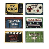 The Quiz Compendium: Movie Quiz