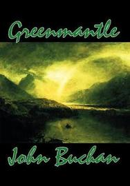 Greenmantle by John Buchan image