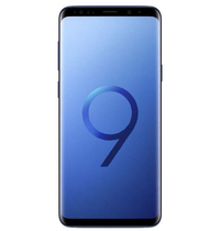 Samsung Galaxy S9+ 64GB - Coral Blue