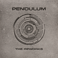 The Reworks by Pendulum
