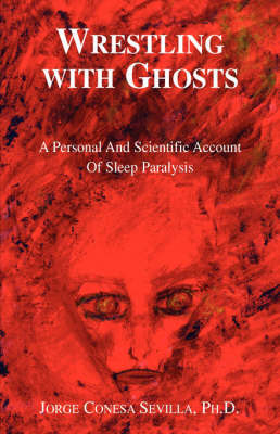 Wrestling with Ghosts by Jorge Conesa Sevilla image