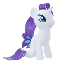 My Little Pony: Sea-Pony Plush - Rarity
