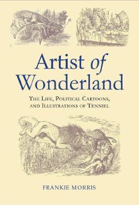 Artist of Wonderland by Frankie Morris