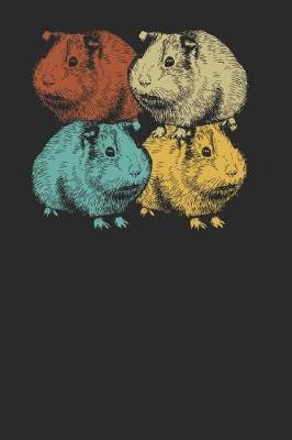 Guinea Pig Retro by Guinea Pig Publishing