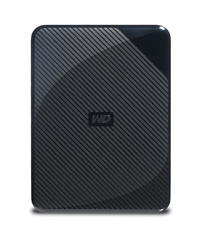 2TB WD Game Storage for PlayStation 4 for  image