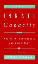 The Innate Capacity